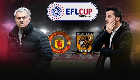 Manchester United v Hull City preview: Jose Mourinho loves the EFL Cup – and he plans to show it