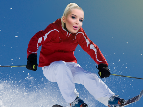 Helen Flanagan reveals she turned down The Jump: 'I'd probably die'