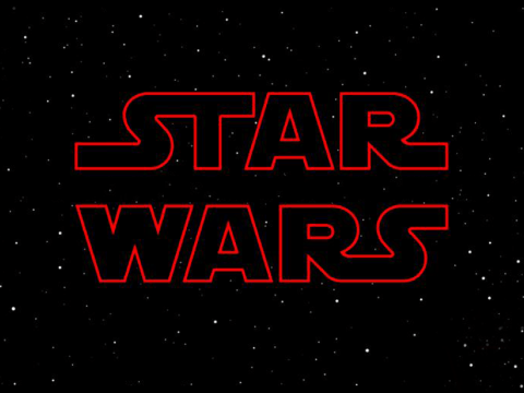 Drumroll please! The title for Star Wars: Episode 8 has been revealed
