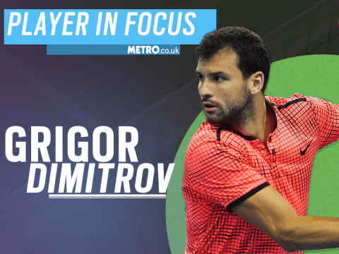 Player In Focus: A closer look at Brisbane International winner Grigor Dimitrov