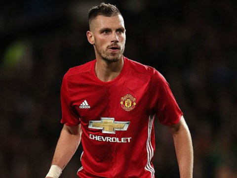 Morgan Schneiderlin pays classy tribute to Manchester United after sealing Everton transfer