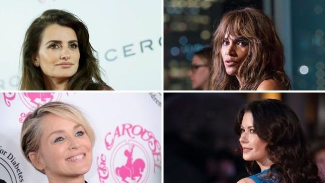 older celebrities