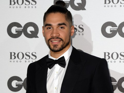 Louis Smith won't be skiing for three years after The Jump and he's got a very good reason