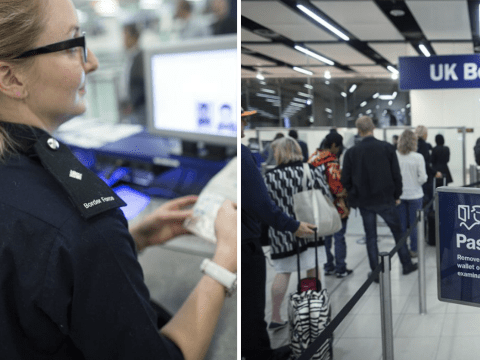 Passenger face 'severe disruption' at passport control after Brexit, airports warn