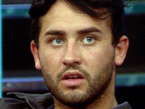 Big Brother's Hughie Maughan just got the worst fake tan in the history of fake tans
