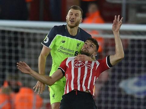 Liverpool fans label Ragnar Klavan the new Martin Skrtel after horror error lets Southampton score