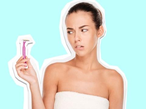 Tesco finally cuts price of women's razors to be same as men's