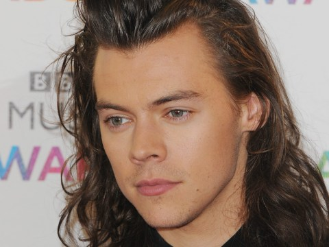 Harry Styles announces first solo material on the same day Liam Payne announces he's a father
