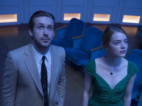 La La Land ties with Titanic after landing 14 Oscar nominations