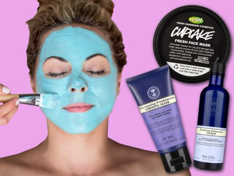 10 natural, cruelty-free product ranges for people with adult acne to try