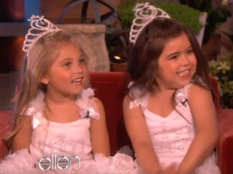 Remember Super Bass singer  8-year-old Sophia Grace? She's back with a brand new single and EP