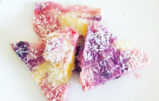 Unicorn bark recipe | Metro News