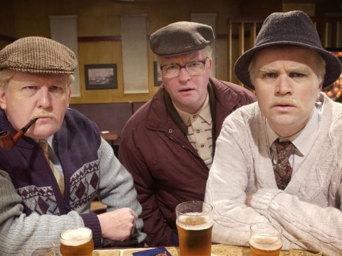 Is BBC's Still Game coming back this year for an eighth series?