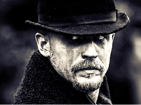 Tom Hardy gets naked and 15 other things you need to know about episode two of Taboo