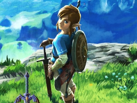 Nintendo's Shigeru Miyamoto reveals Link's full name in The Legend Of Zelda