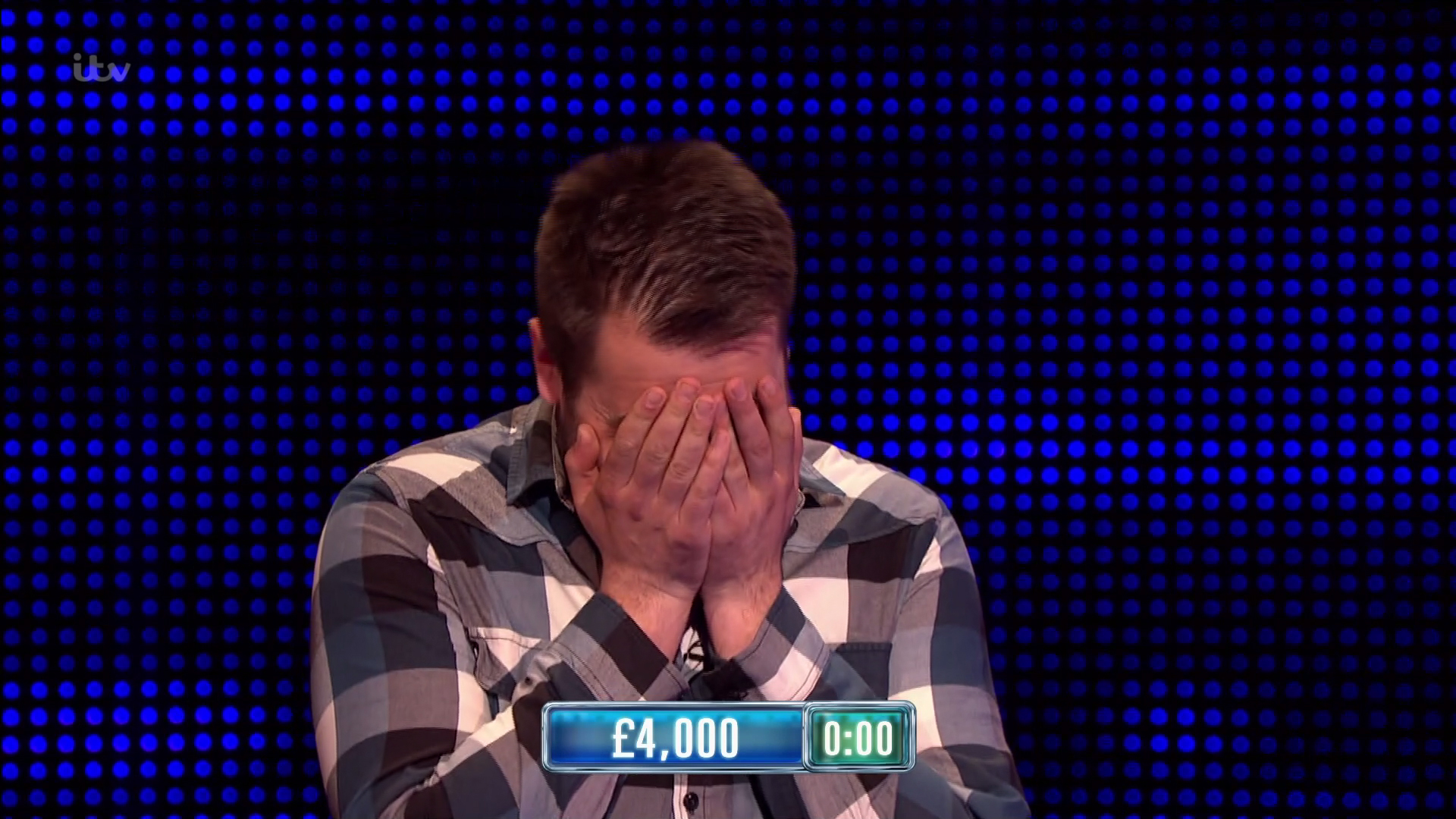 A doctor on The Chase got a medical question wrong and Bradley Walsh could not believe it