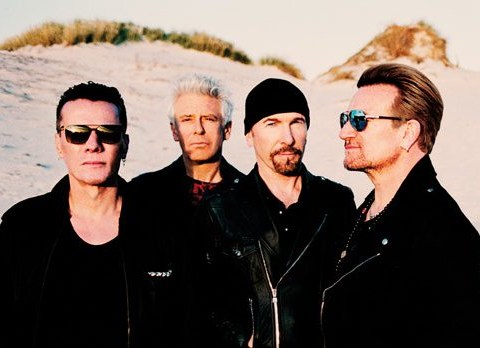 U2 announce The Joshua Tree 30th anniversary tour – and Noel Gallagher is supporting