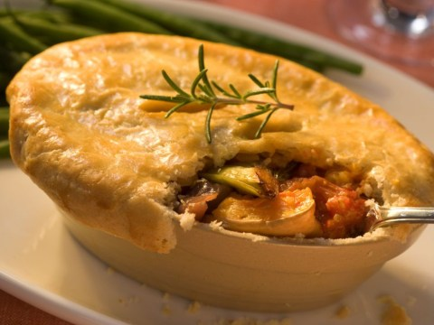 National Pie Day – vegan pie recipes anyone can make