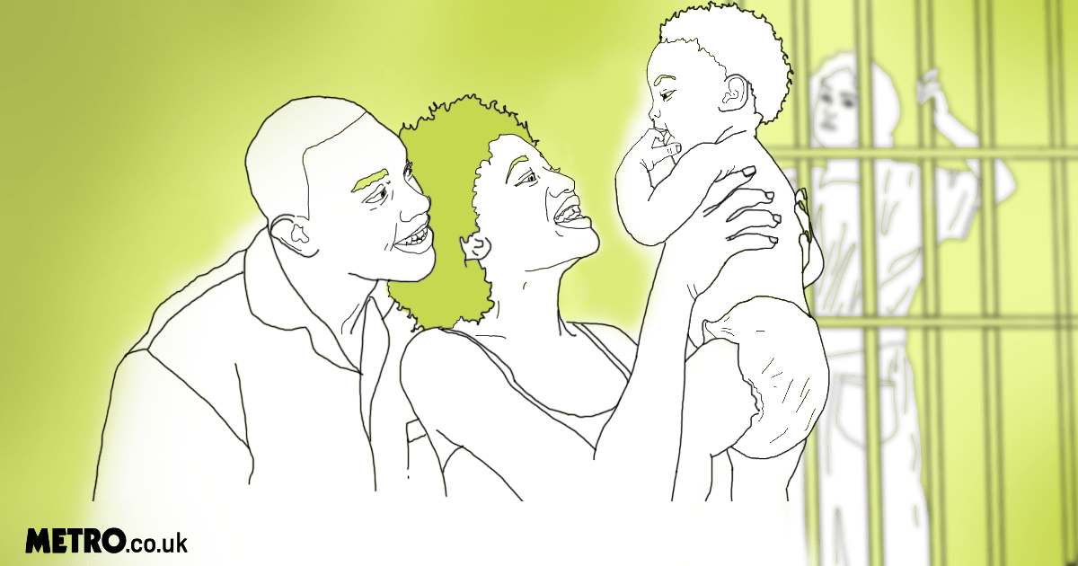 (Picture: Ella Byworth for Metro.co.uk) Metro Illustrations ***ILLUSTRATION REQUEST*** XX mistakes people make when visiting parents and newborns (Denise)