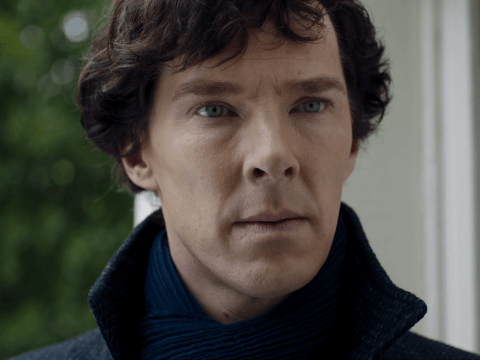 Sherlock fans blame show's shocking death for ruining 2017 for them already
