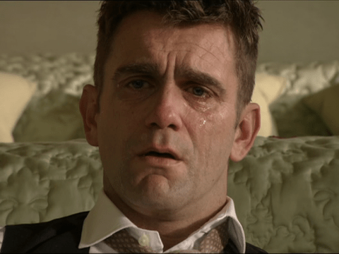 EastEnders fans can't cope with the sight of Jack Branning crying over Ronnie Mitchell