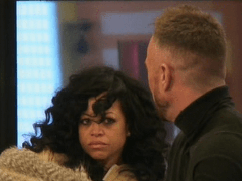 Celebrity Big Brother viewers accuse Stacy Francis of homophobia over 'gay boy' comments