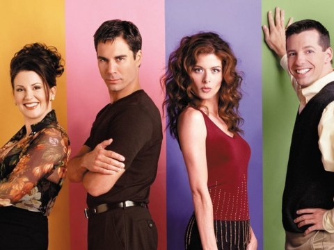 Will & Grace is officially coming back for a new series