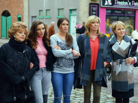 Coronation Street to pay tribute to Manchester terror attack victims