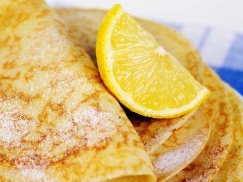 For the love of God stop celebrating Pancake Day with the wrong pancakes