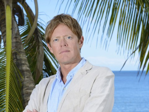 Kris Marshall QUITs Death In Paradise as Father Ted star Ardal O'Hanlon joins the cast