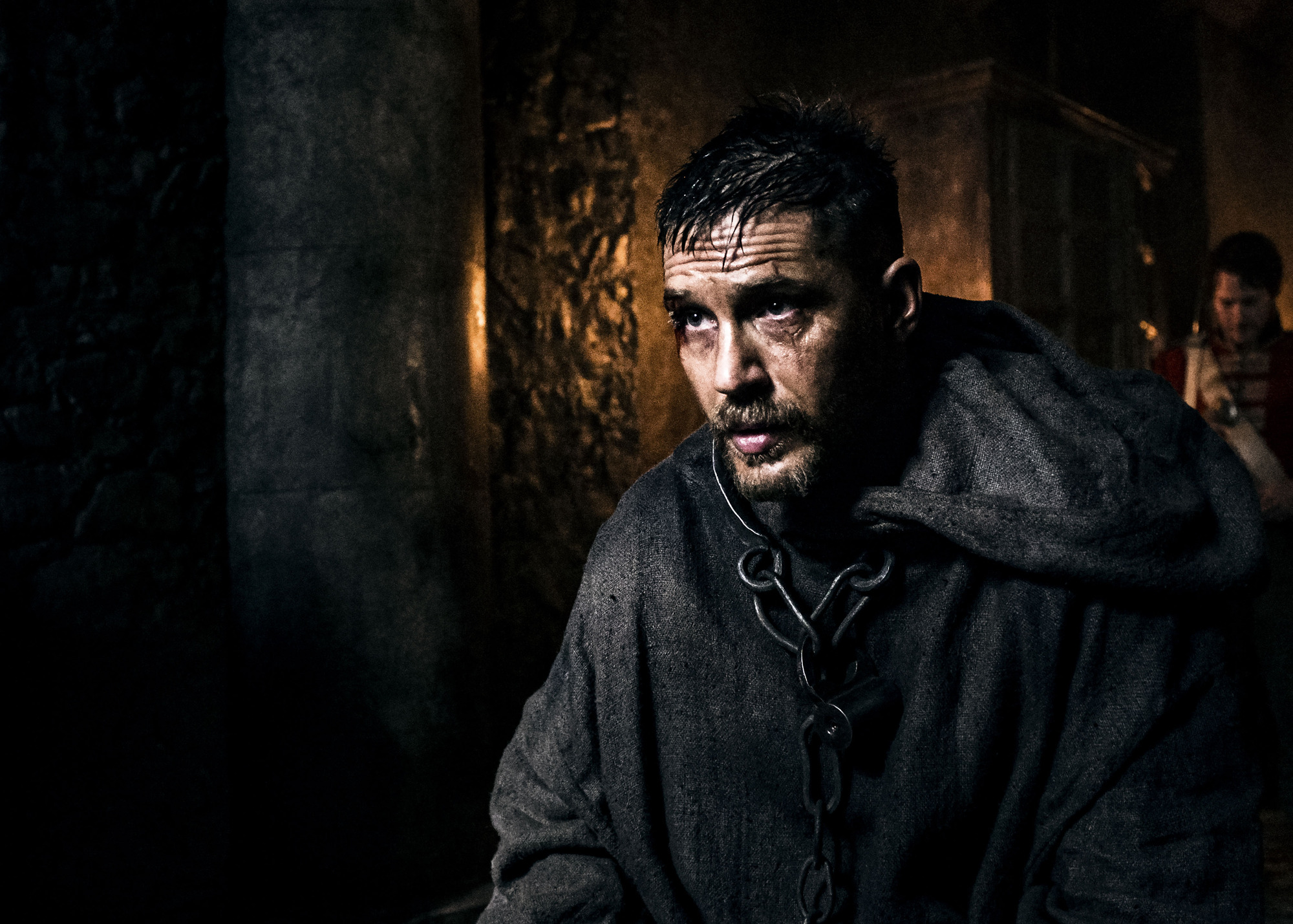 6 big unanswered questions as Tom Hardy's Taboo comes to an end