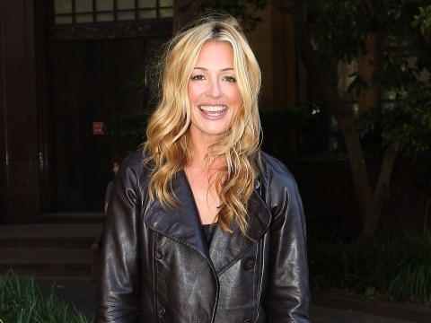 Cat Deeley goes on epic Twitter rant against 'disgusting' LA restaurant who got her order wrong five times