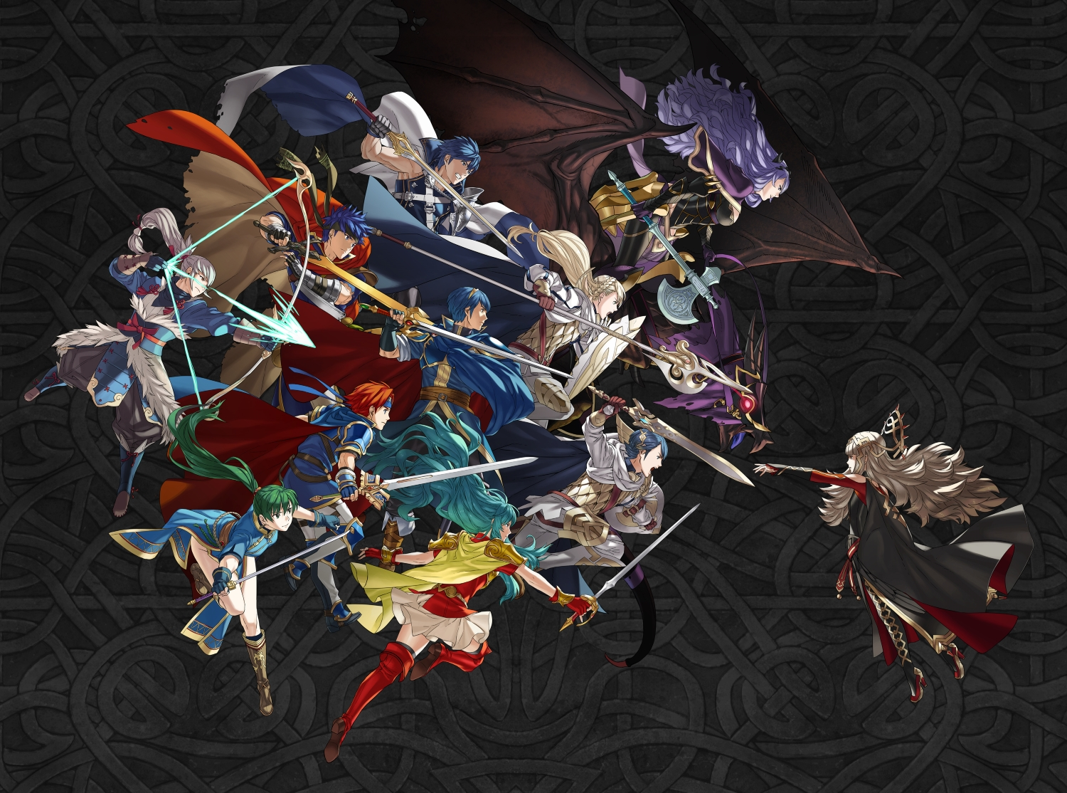 Fire Emblem Heroes review – Nintendo's new app strategy