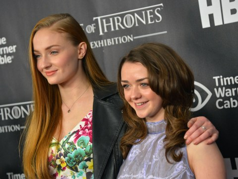 Game Of Thrones' Maisie Williams posts the sweetest birthday message to Sophie Turner