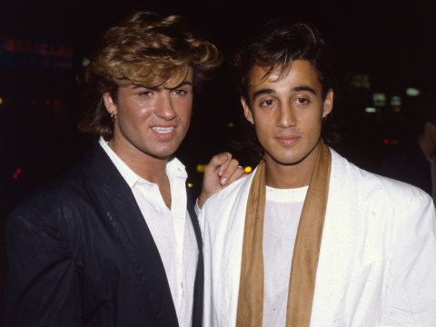George Michael's former Wham! bandmate Andrew Ridgeley slams 'insensitive' Channel 5 for airing doc about star's last hours