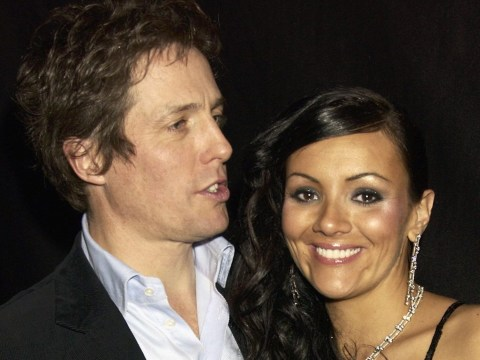 27 throwback photos from the Love Actually premiere in 2003, just because