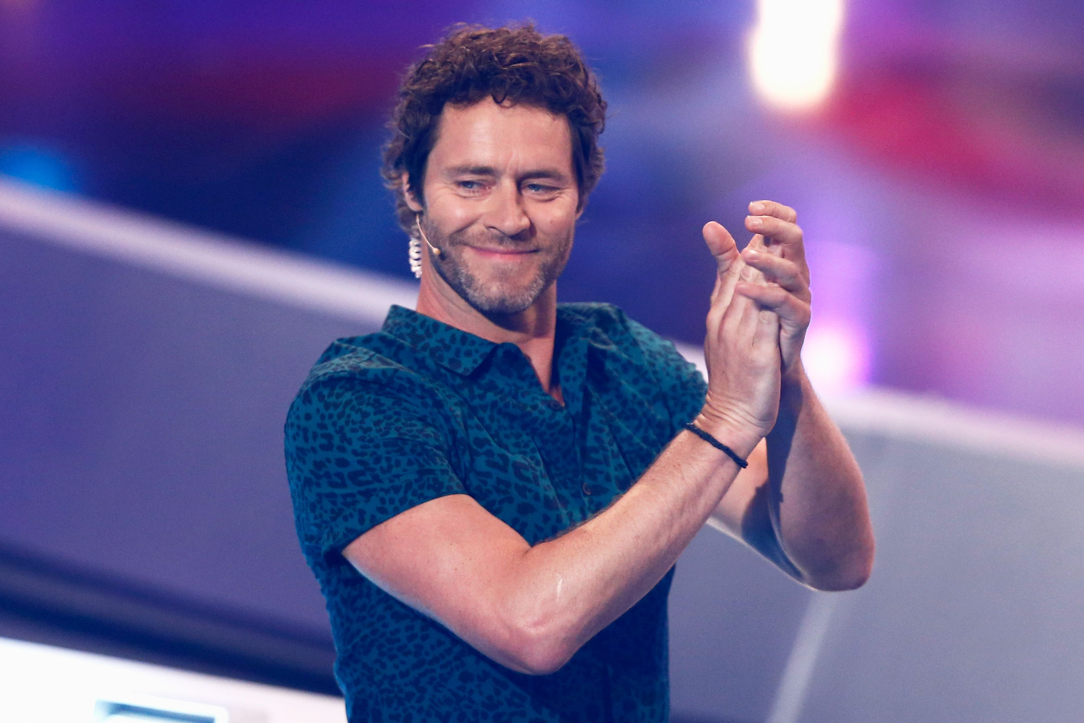 Howard Donald has had enough of Gary Barlow getting all the credit for Take That's musical