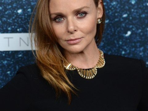 Stella McCartney is 'proud' of Dad Sir Paul for writing Beatles song Blackbird as she chooses it for Desert Island Discs