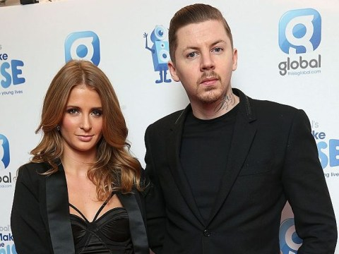 Professor Green 'felt like a novelty' surrounded by ex-wife Millie Mackintosh's rich friends