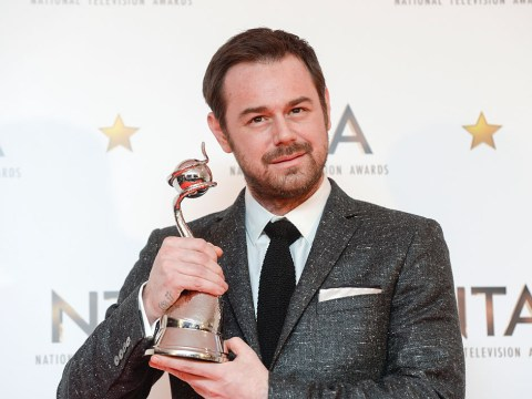 'Exhausted' Danny Dyer 'to take break from EastEnders'