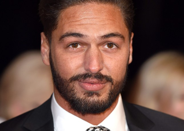 Mario Falcone is rumoured to be headed back to TOWIE (Picture: WireImage)