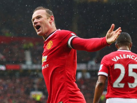 Wayne Rooney happy to take severe wage cut to force Everton return