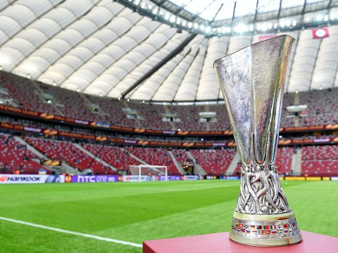 When is the Europa League draw? Man Utd and Tottenham may be involved