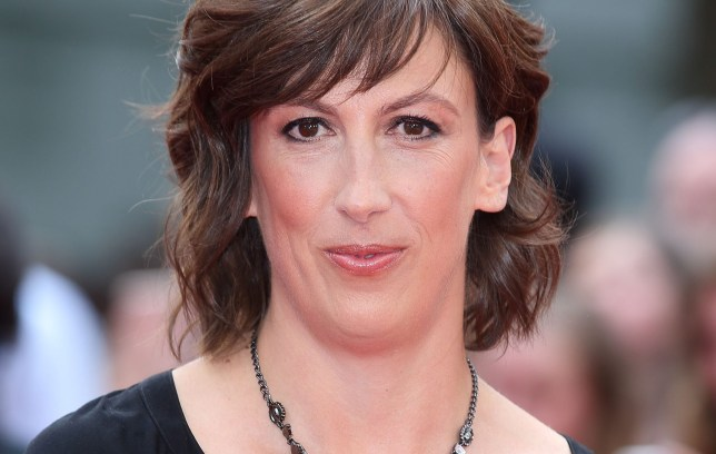 Miranda Hart has hinted illness may have been a factor in pulling out of Call The Midwife (Picture: WireImage)