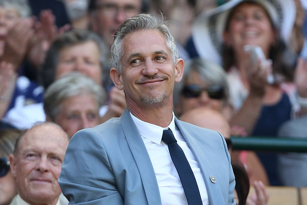 Gary Lineker must be seriously regretting this tweet poking fun at Chelsea fans