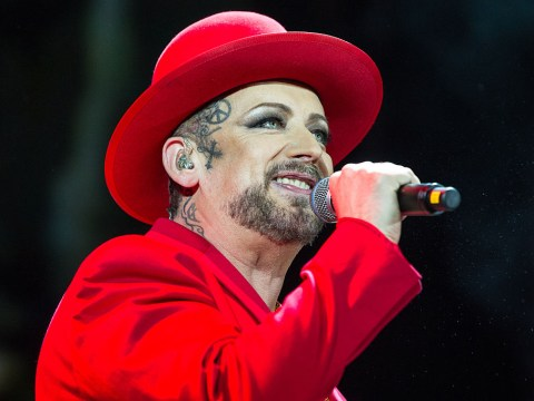 Boy George explains why he could never have been friends with George Michael