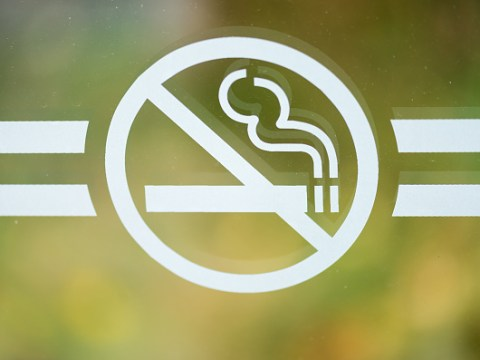 Should smoking be banned in public spaces outdoors?