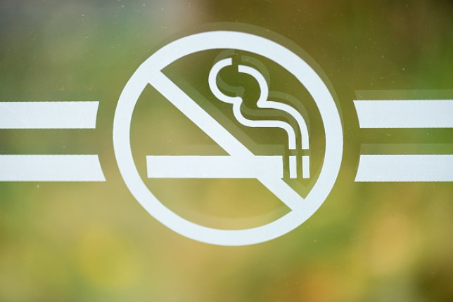 Inspirational Pictures And Quotes To Help You Quit Smoking Metro News