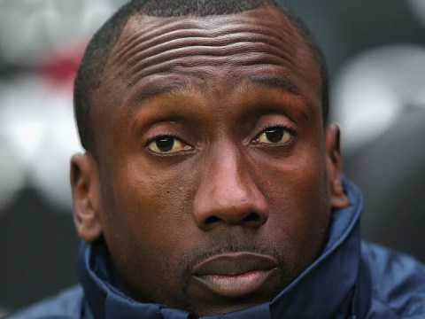 Blues legend Jimmy Floyd Hasselbaink declares who has the best XI in the league – it's not Chelsea!
