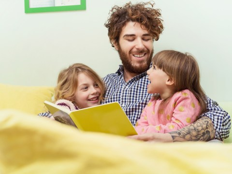 World Book Day 2017: 20 brilliant books for reading aloud to little kids